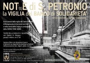 NOT(t)e di S.PETRONIO